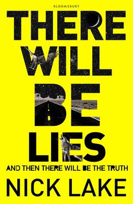 There Will be Lies by Nick Lake