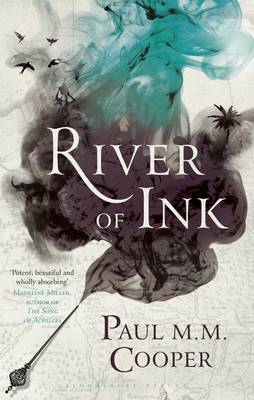 River of Ink by Paul M. M Cooper