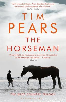 Cover for The Horseman by Tim Pears
