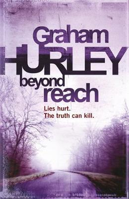 Beyond Reach by Graham Hurley