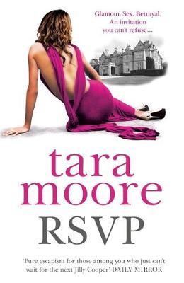 RSVP by Tara Moore