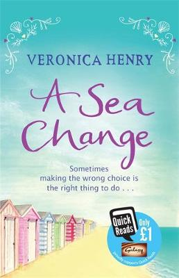 A Sea Change by Veronica Henry, Lisa Lailey