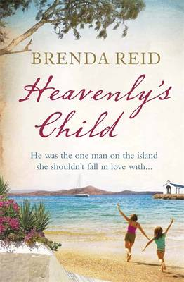Heavenly's Child by Brenda Reid