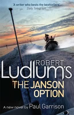 Robert Ludlum's The Janson Option by Robert Ludlum