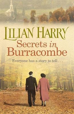 Secrets in Burracombe by Lilian Harry