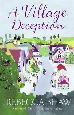 A Village Deception by Rebecca Shaw