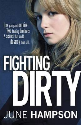Fighting Dirty by June Hampson