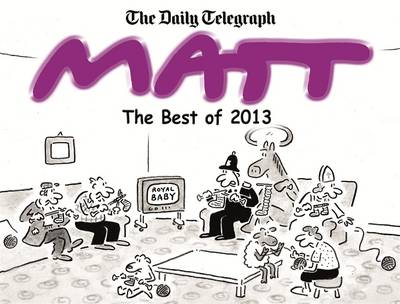 The Best of Matt by Matthew Pritchett