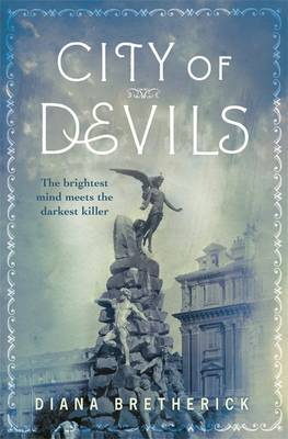 City of Devils by Diana Bretherick