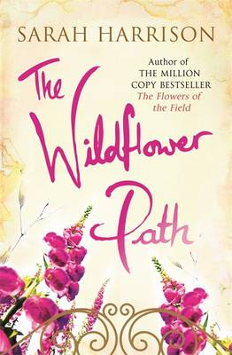 The Wildflower Path by Sarah Harrison