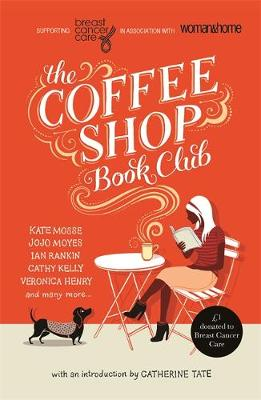 The Coffee Shop Book Club by Breast Cancer Care (Organization)