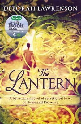 The Lantern by Deborah Lawrenson