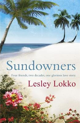 Sundowners by Lesley Lokko