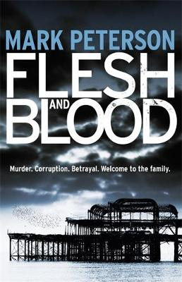 Flesh and Blood by Mark Peterson