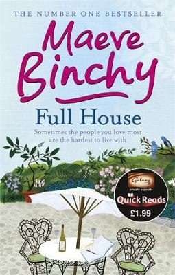 Full House (Quick Reads) by Maeve Binchy