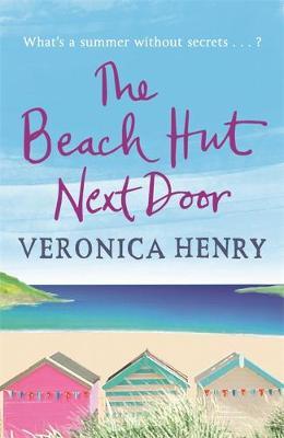 The Beach Hut Next Door by Veronica Henry