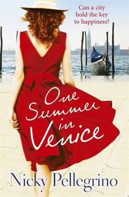 One Summer in Venice by Nicky Pellegrino