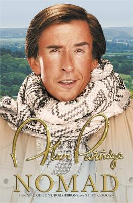 Cover for Alan Partridge Nomad by Alan Partridge