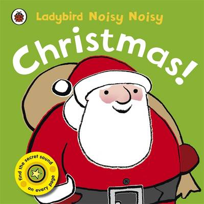 Noisy Noisy Christmas! by