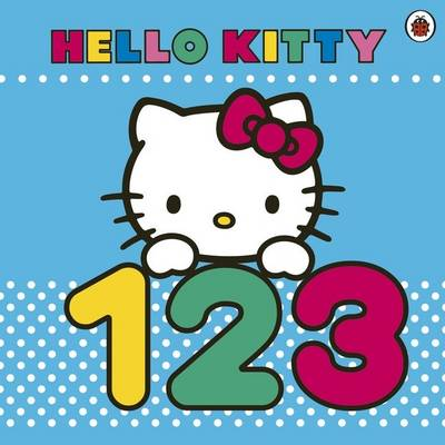 Hello Kitty: 123 by