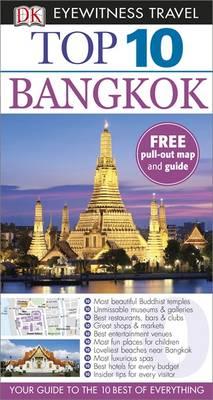 Bangkok by Ron Emmons