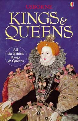 Kings and Queens by Struan Reid