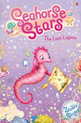 Lost Lagoon by Zuzu Singer
