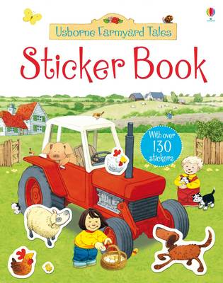 FYT Sticker Book by