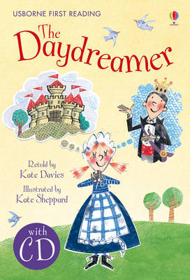 First Reading Two: The Daydreamer by Kate Davies