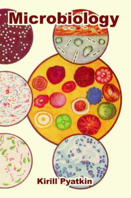 Microbiology by Kirill Pyatkin
