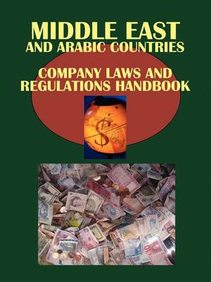Middle East Company Laws and Regulationshandbook by Usa Ibp Usa