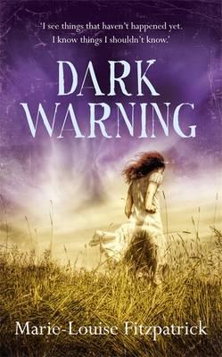 Dark Warning by Marie Louise Fitzpatrick