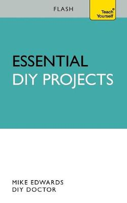 Essential DIY Projects Flash by DIY Doctor