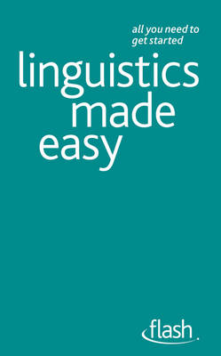 Linguistics Made Easy by Jean Aitchison