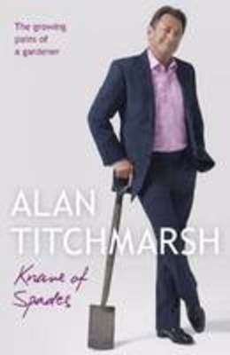 Knave of Spades - Large Print Edition by Alan Titchmarsh