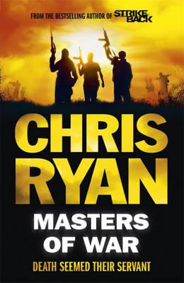 Masters of War by Chris Ryan