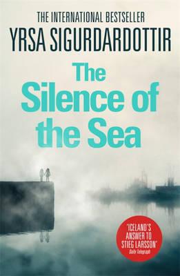 The Silence of the Sea by Yrsa Sigurdardottir