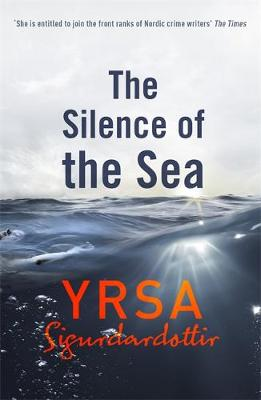 The Silence of the Sea by Yrsa Sigurdardottir