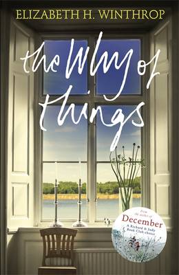 The Why of Things by Elizabeth H. Winthrop