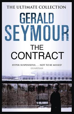 The Contract by Gerald Seymour