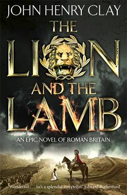 The Lion and the Lamb by John Henry Clay