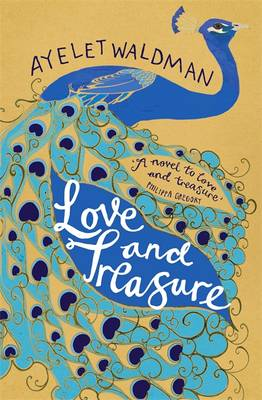 Love and Treasure by Ayelet Waldman