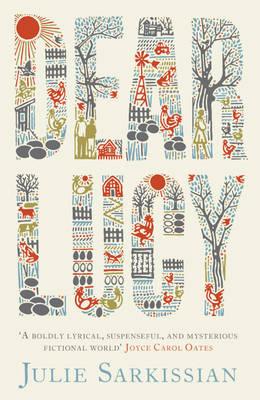 Dear Lucy by Julie Sarkissian
