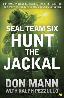 Hunt the Jackal by Don Mann, Ralph Pezzullo