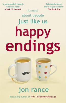 Happy Endings by Jon Rance