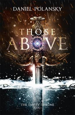 Those Above by Daniel Polansky