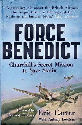 Force Benedict by Eric Carter, Anthony Loveless