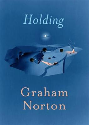 Cover for Holding by Graham Norton