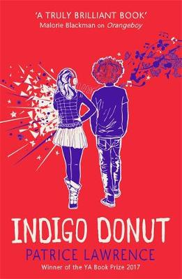 Indigo Donut by Patrice Lawrence