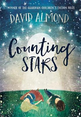 Cover for Counting Stars by David Almond